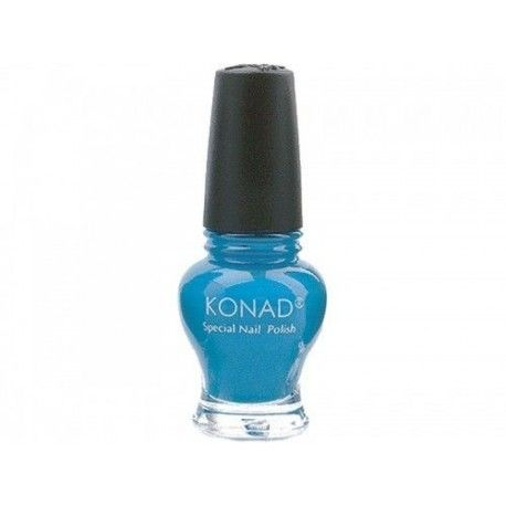 OFERTA Esmalte Konad Princess34 Coral Blue 12ml