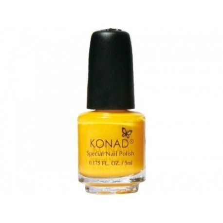 Esmalte Especial KONAD Yellow 5 ml