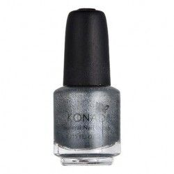 Esmalte especial 5ml Powdery Silver