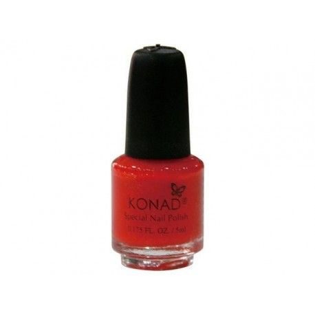 Esmalte Especial KONAD Orange Pearl 5ml