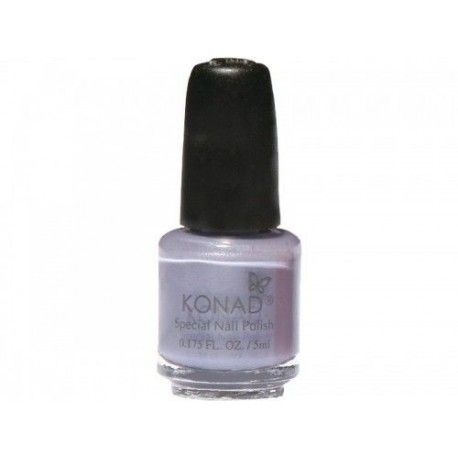 Esmalte Especial KONAD Light Gray 5ml