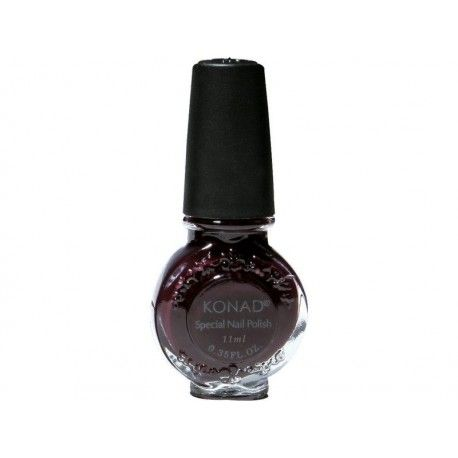 Esmalte especial 11ml g19 DARK PURPLE