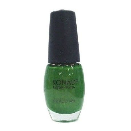 Esmalte regular Konad R26 SHINING DEEP GREEN