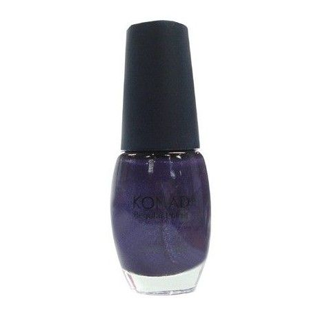 Esmalte regular Konad R28 SHINING DEEP PURPLE