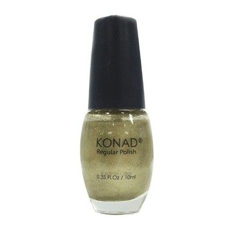 Esmalte regular Konad R36 ICE GOLD