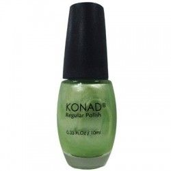 Esmalte regular Konad R13 LIGHT GREEN