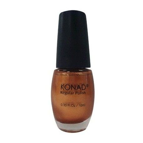 Esmalte regular Konad R23 SHINING GOLD