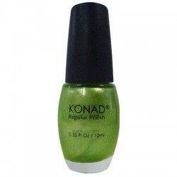 Esmalte regular Konad R19 SHINING GREEN
