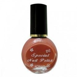 Esmalte especial 10ml g12 GOLD BROWN