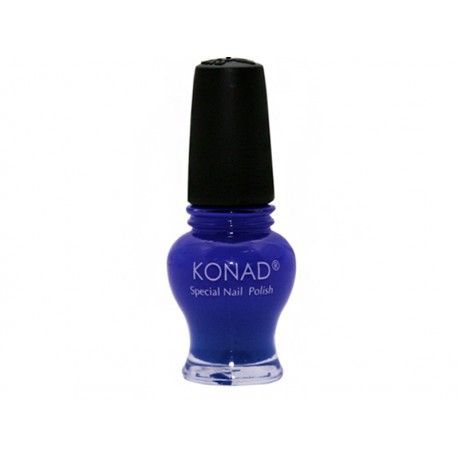 OFERTA Esmalte Konad Princess47 Psyche Blue 12 ml