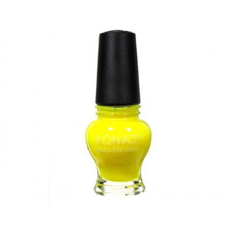OFERTA Esmalte Konad Princess46 Psyche Yellow 12 ml