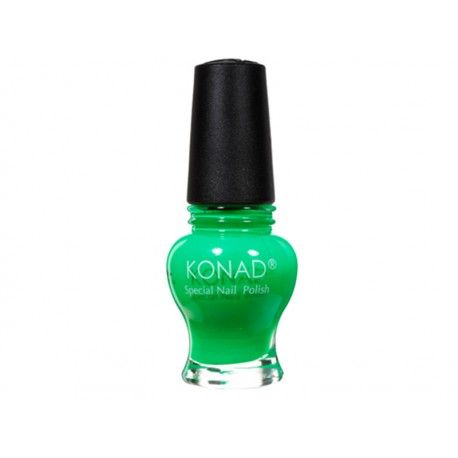 Esmalte Konad Princess45 Psyche Green 12 ml