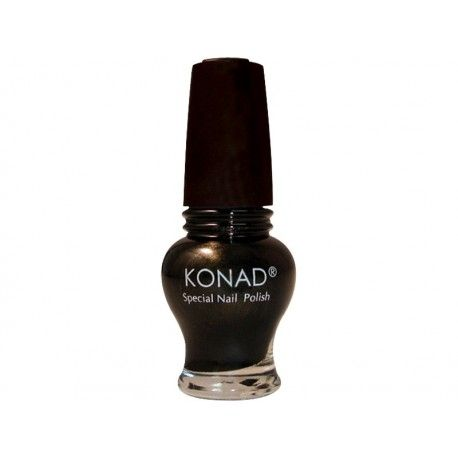 OFERTA Esmalte Konad Princess 26 Gold Black 12ml