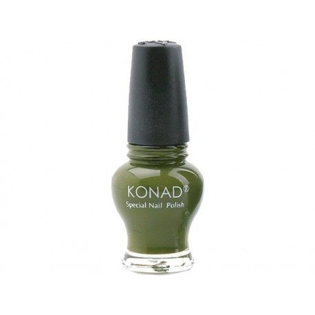 OFERTA Esmalte Konad Princess17 Olive Green 12ml