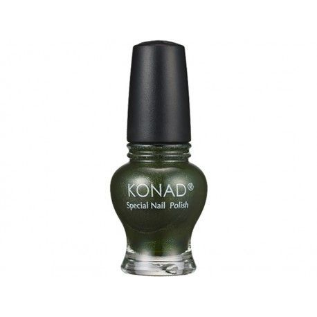 OFERTA Esmalte Konad Princess43 Moss Green 12ml